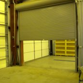 Maintenance to Reduce Chance of Emergency Commercial Rolling Steel Door Repair in Tempe Arizona