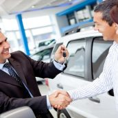 Purchasing a Used Car: Finding Your Best Fit