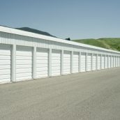 Storage Units in Newnan Are Available Today