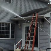Where to Find a Professional Power Wash in Middletown, NJ