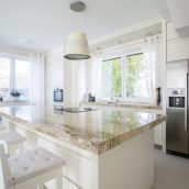 Do You like Marble Kitchen Countertops; Have Them Installed in San Antonio