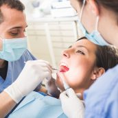 The qualities of a good family dentist