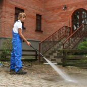 Three Projects That Should be Tackled By A Company That Provides Power Washing In Columbia MD