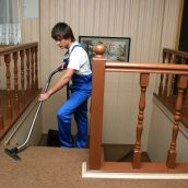 Carpet Cleaning In Torrance Will Improve Air Quality And Extend Its Life