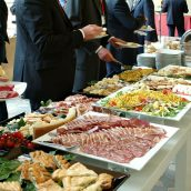 Reasons to Hire Caterers for Wedding Receptions in Fort Wayne, IN