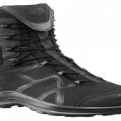 Key Features of Police Tactical Boots