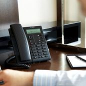 What Does a Hosted VoIP Phone System Provide in Fort Worth?
