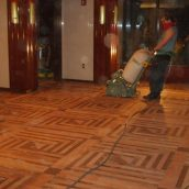 Signs it's Time to Invest in Floor Refinishing in NYC