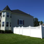 4 Reasons To Hire A Vinyl Fence Company In Nassau County
