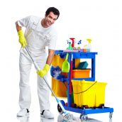 Consider Professional Restroom Cleaning in Newark, NJ for Your Business