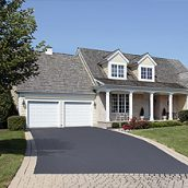 How Sealcoating Driveways in Madison, WI Benefits Homeowners