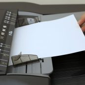Generate Loads of High-Quality Designs Using a Professional-Grade Printer in New York, NY