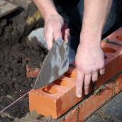 The Various Forms Of Work Completed By Masonry Contractors In Wilmington, DE