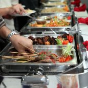 A High End Caterer in Las Vegas Will Make Your Party Special
