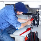 Why Homeowners Use Contractors for Plumbing Repairs in Binghamton, NY