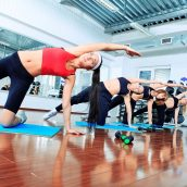 The Benefits of Joining a Fitness Center