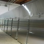 Need Cold Storage Equipment, Find It in California