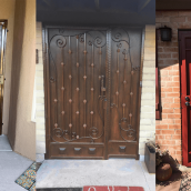 The Advantages of Security Doors in Tucson, AZ