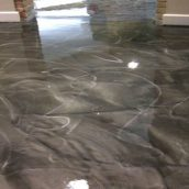 The Clear Advantage Of Commercial Epoxy Floor Coating