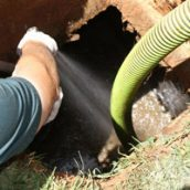 Contractors Providing Septic Services in Mcdonough GA Offer Recommendations About Water Usage