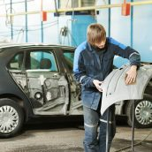 Talk to an Automotive Repair Shop in Jefferson City, MO about Collison Repair