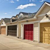 Garage Door Installation Services in Tempe, AZ: Types of Doors Available