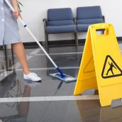 Have You Contacted a Commercial Janitorial Service in Olympia, WA?