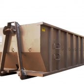 Consider Dumpsters in Long Island NY for a Quick Cleanup