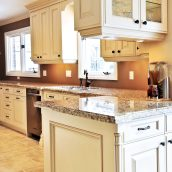 Kitchens are Truly the Heart of a Home