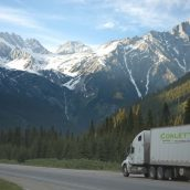 How to Find a Suitable Transport Trucking Company in Utah