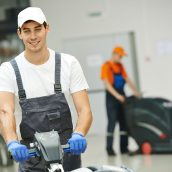 Tips For Selecting The Correct Floor Scrubber For Dallas Janitorial Services