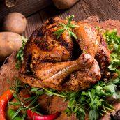 The Best Grilled Chicken Is Good for You