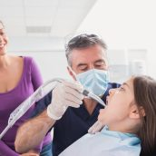 How a Dentist Can Help Treat Sleep Apnea