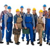 Choosing The Right General Contractors In San Antonio, TX