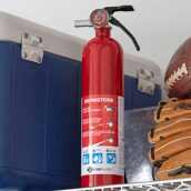 Reasons Why You Need A Fire Extinguisher For Your Homes And Cars