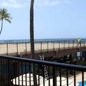 Construction and Railing Installation Services in Honolulu