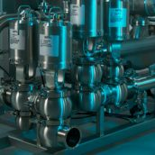 Inline Blending Equipment: Saving Time, Ingredients, Space and Money