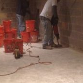 For a Wet Basement in Baltimore, Call a High Quality Waterproofing Company