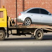 Benefits Offered by Hiring Auto Towing Services in Santee