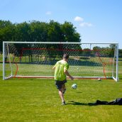 Tips for Selecting the Best Soccer Goal Nets
