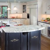 Work with Your Kitchen Designer in Pittsburgh for Amazing Results