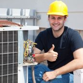 Deciding Between Window Air Conditioners and Central AC Services in San Marcos TX