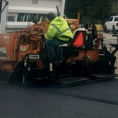4 Reasons to Hire Pros for Concrete Driveway Paving Repair, Maintenance or Installation