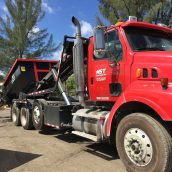 Why Renting a Dumpster For Construction Debris Cleanup in West Palm Beach, FL is a Good Idea
