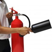 Choosing The Best Fire Extinguishing System in Biloxi, MS