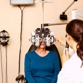 Get Total Eye Care with An Optometrist in Hutchinson KS