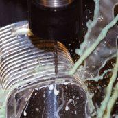 Factors Behind Choosing 3 Axis CNC Machining