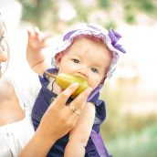 When Should You Introduce Solid Foods to Your Baby?