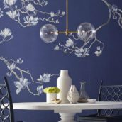 How to Choose Decorative Wallpaper for a Bar in Boca Raton, FL