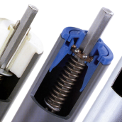 PVC Conveyor Rollers Have Much to Offer